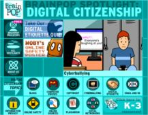 Blog on Digital Citizenship