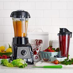 Introducing the Vitamix S30 Personal Blender | Williams-Sonoma Taste