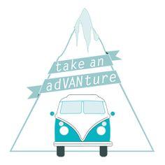 take an adVANture