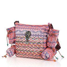 1e4588958d BohoBags Womens Handbag and Purses Bohemian Tote Shoulder Bag Fashion  Handbags, Fashion Bags, Style