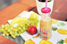 #smoothie #drink #fit #healthy #fruits #love #food