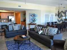 Condo vacation rental in Orange Beach, AL, USA from VRBO.com! #vacation #rental #travel #vrbo