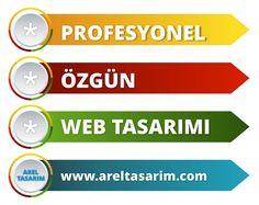 #Arel #webtasarım, internet sitesi kurma, #logotasarım, #logoyapma