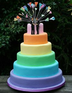 BBC attacks major same-sex marriage stereotype