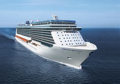 Introducing the Norwegian Breakaway Cruise Ship