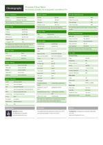 Evernote Cheat Sheet by senseful - Cheatography.com