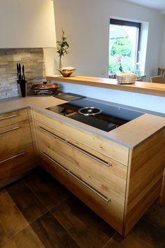 Kitchen Island, Bedroom, Home Decor, Provence Kitchen, Ad Home, Essen, Island Kitchen, Decoration Home, Room Decor