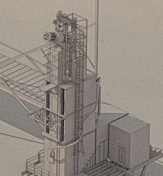 RETROFITTING THE AMERICAN DREAM by Artur Alexandrovich Nesterenko, via Behance
