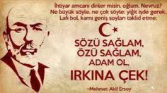 (22) Twitter'da #MehmetAkifErsoy etiketi