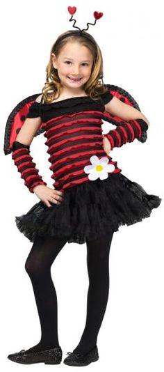 Der kleine Krabbelkäfer ist der Frühlingsbote #costume #kostum