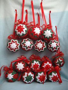 veronica / Vianočné ozdoby