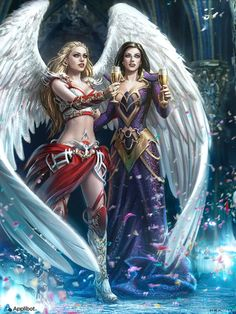 Fantasy girls angels Добро пожаловать зритель в удивительный мир сказки. Можете восхищаться и удивляться! Welcome the viewer to the wonderful world of fairy tales. You can admire and wonder! Fantasy Girl, Fantasy Art Women, Fantasy Warrior, Anime Fantasy, Dark Fantasy, Fantasy Art Angels, Fantasy Fairies, Fantasy Creatures, Mythical Creatures