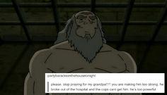 Text Posts + Avatar/LOK