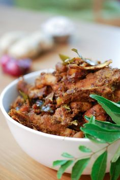 "Pork varattiyathu!! Pork cooked and roasted with chilli and spices. This Pork masala Fry recipe is a ""must"" dish at a Kerala Christian home for any special occasion. This goes well with rice."