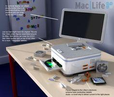 Mac Lego