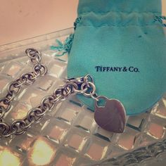 Vintage Tiffany & Co. Bracelet This is very old but well taken care of Tiffany & Co. 925 bracelet Tiffany & Co. Jewelry Bracelets