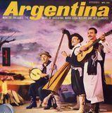 Music of Argentina [CD]