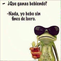 Bebida.