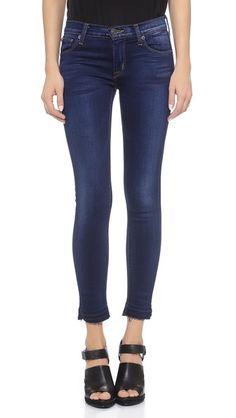 Hudson Beth Elysian Baby Boot Cut Jeans