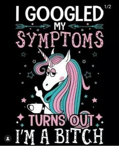 Badass Quotes, Cute Quotes, Funny Quotes, Funny Memes, Jokes, Unicorn Memes, Funny Unicorn Quotes, Mal Humor, Unicorn Pictures