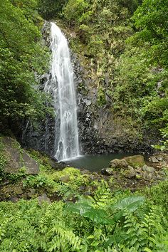 American Samoa - I will go here one day...