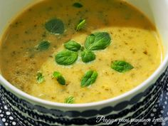 Cheeseburger Chowder, Risotto, Soups, Food, Healthy, Eten, Soup, Meals, Chowder