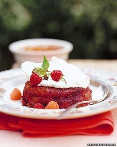 Berry Brown Betty Recipe