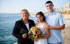 """Diana and Kyle  July 7, 2014 Military Mondays Elope To La Jolla Location  www.freemilitaryelopement.com  ©2014 Vows From The Heart Ministries - All Rights Reserved  Military Mondays, is a public service and philanthropic effort of Vows From The Heart Ministries and Elope to San Diego™ as an alternative to the """"Courthouse"""" wedding for all Active Military members regardless of; branch of service, time in the military or rank."""