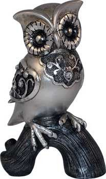 "7"" Owl"