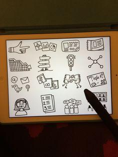 Business Doodles - Artwork by: Diane Bleck - www.doodleinstitute.com