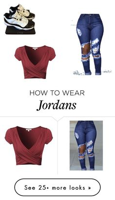 """Untitled #96"" by ssailormoon on Polyvore featuring NIKE"