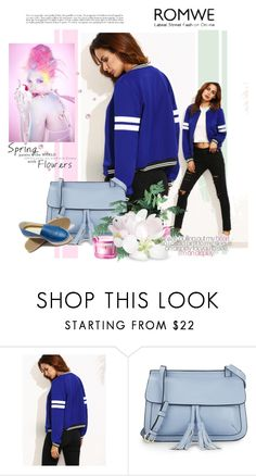 """ROMWE"" by juliana84-more ❤ liked on Polyvore featuring KC Jagger"
