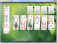free solitaire games - Google Search Spider Solitaire, Solitaire Games, Game Google, Google Search, Holiday Decor, Free