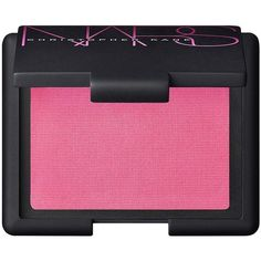 Nars Blush ($30) ❤ liked on Polyvore