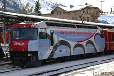 Swiss Railways, Bahn, Commercial Vehicle, Locomotive, Switzerland, Transportation, Vehicles, Train, Europe