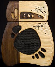 ARK Guitar Amp Model B