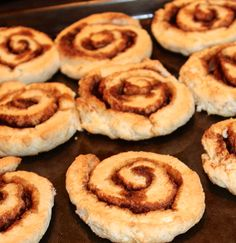 Our Cinnamon Rolls made with Duinkerken Biscuit mix are sure to become a family favorite.  With a delightful combination of flavorings, your taste buds are sure to thank you! They are also a perfect snack to add to packed lunches.