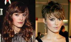Celebrities Who Made Us Crave Short Hair | Luufy.com