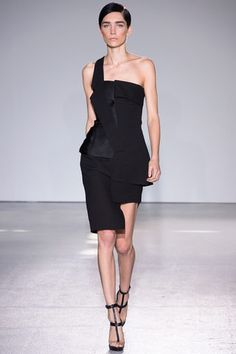 Spring 2013 Ready-to-Wear  Costume National