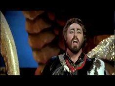 Luciano Pavarotti - Turandot - Puccini - Nessun dorma