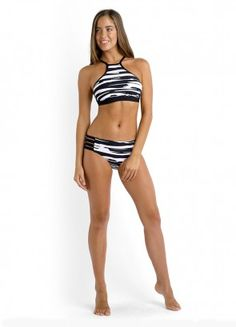 43b7ad9094323 Discover the Seafolly® bikini separates collection. Mix as you like