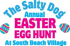 Easter Egg Hunt 2015 @ The Salty Dog Cafe in Sea Pines Resort on Hilton Head Is. Details: http://www.southernmamas.com/easter-egg-hunts-2015-chick-hatchery-spring-fests-in-the-savannah-pooler-hilton-head-is/
