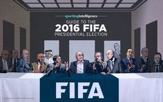 We've got the best blogs on the #FIFA Presidential election right here with sportingintelligence.