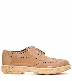 Keely patent leather brogues | Church's
