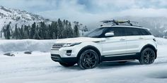 Range Rover Evoque $44,000 - Normally not a RR Fan, but damn that's a beautiful ride.