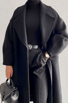 Winter Fashion Outfits, Winter Outfits, Fall Fashion, Fashion Drug, Ootd Fashion, Teen Fashion, Spring Outfits, Style Fashion, Fashion Trends