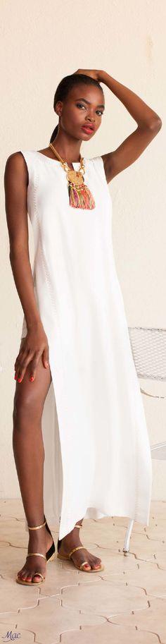 Spring 2017 Ready-to-Wear Trina Turk