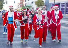 4 Tips To Run A Race This Holiday Season—Like A Boss
