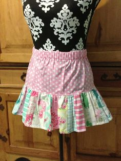 Twirl Skirt, Skirt Patterns Sewing, Zipper Bags, Cosmetic Bag, Jelly, Sewing Projects, Victoria, Summer Dresses, Children