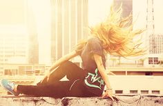 Chachi Gonzales discovered by h e l e n on We Heart It